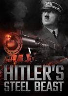 TV program: Hitlerův supervlak (Le train d'Hitler - La bête d'acier)