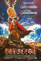 TV program: Desatero přikázání (The Ten Commandments)