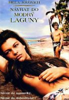TV program: Návrat do Modré laguny (Return to the Blue Lagoon)