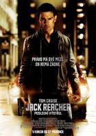 TV program: Jack Reacher: Poslední výstřel (Jack Reacher)