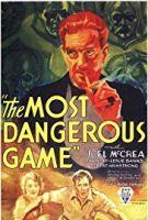 TV program: Nejnebezpečnější hra