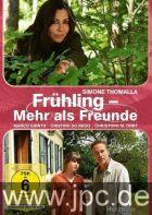 TV program: Rozmarné jaro: Čas na upřímnost (Frühling: Mehr als Freunde)