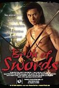 TV program: Book of Swords