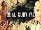 TV program: Dvojí přežití (Dual survival)