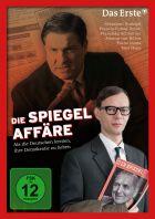 TV program: Aféra Spiegel (Die Spiegel-Affäre)