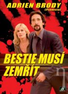 TV program: Bestie musí zemřít (Giallo)