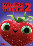 TV program: Zataženo, občas trakaře 2 (Cloudy with a Chance of Meatballs 2)