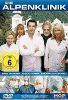 TV program: Alpská klinika: Lék jménem láska (Die Alpenklinik - Liebe heilt Wunden)