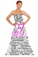 TV program: 27 šatů (27 Dresses)