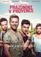 TV program: Prázdniny v Provence