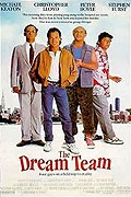TV program: Parta snů (The Dream Team)