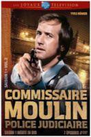 TV program: Komisař Moulin (Commissaire  Moulin)
