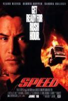 TV program: Nebezpečná rychlost (Speed)