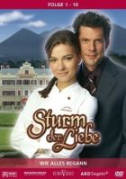 TV program: Sladká Laura (Sturm der Liebe)