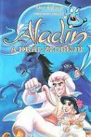 TV program: Aladin a král zlodějů (Alladin and the King of Thieves)