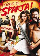 TV program: Tohle je Sparta! (Meet the Spartans)