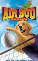 TV program: Můj pes Buddy 5 - Volejbalista (Air Bud: Spikes Back)