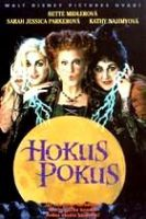 TV program: Hokus pokus (Hocus Pocus)