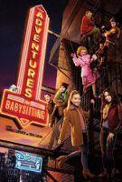 TV program: Noční dobrodružství: Chůvy v akci (Adventures in Babysitting)