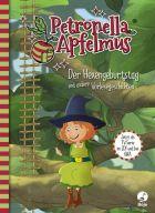 TV program: Petronella Apfelmus (Petronella Apfelmus - Serie)