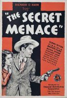 The Secret Menace