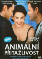 TV program: Animální přitažlivost (Someone Like You)