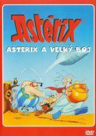 TV program: Astérix a velký boj (Astérix et le coup du menhir)