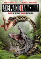 TV program: Jezero vs. anakonda (Lake Placid vs. Anaconda)