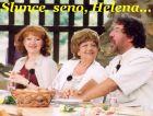 TV program: Slunce, seno, Helena