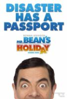 Prázdniny pana Beana (Mr. Bean's Holiday)