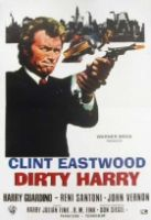 TV program: Drsný Harry (Dirty Harry)
