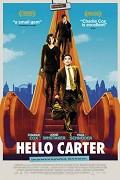 TV program: Jak je, Cartere? (Hello Carter)