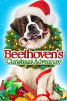 TV program: Beethoven's Christmas Adventure