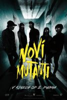 Noví mutanti (X-Men: The New Mutants)