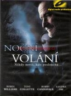 TV program: Noční volání (The Night Listener)