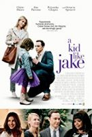 TV program: Dítě jako každé jiné (A Kid Like Jake)
