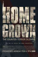 TV program: Dilema: Radikální Islám na domácí půdě (Homegrown: The Counter-Terror Dilemma)
