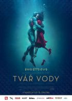 Tvář vody (The Shape of Water)