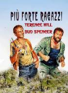 TV program: Dva machři mezi nebem a peklem (...Più forte ragazzi!)