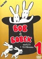 TV program: Bob a Bobek – králíci z klobouku