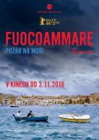 TV program: Fuocoammare: Požár na moři (Fuocoammare)