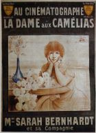 La dame aux camélias