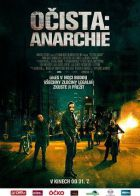 TV program: Očista: Anarchie (The Purge: Anarchy)