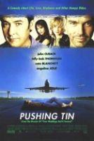 TV program: Bláznivá runway (Pushing Tin)