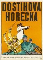 TV program: Dostihová horečka (Febbre da cavallo)