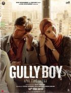 Gully Boy: Kluk ze Štrýtu (Gully Boy)
