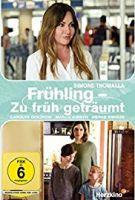 TV program: Rozmarné jaro: Životní poslání (Frühling - Zu früh geträumt)