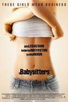 TV program: Holky na hlídání (The Babysitters)