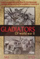 TV program: Bojovníci 2. světové války (Gladiators of World War II)