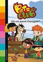 TV program: Malí zvířecí detektivové (Petz Club)